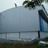 โกดังโรงงานสำเร็จรูป HW-HC 20x30x7 ม.