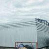 โกดังโรงงานสำเร็จรูป HW-C 15x15x6 m.